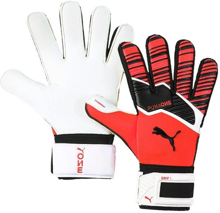Keepers handschoenen Puma One Grip 1 RC