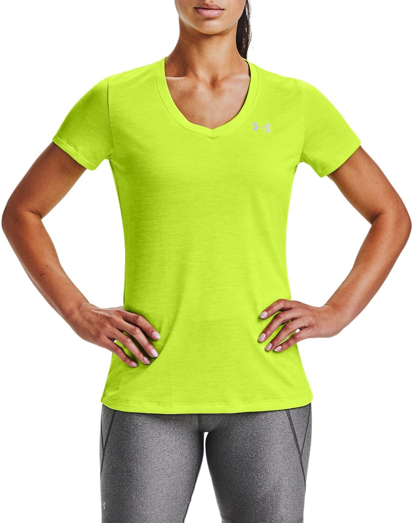 T-shirt Under Armour Tech SSV - Twist