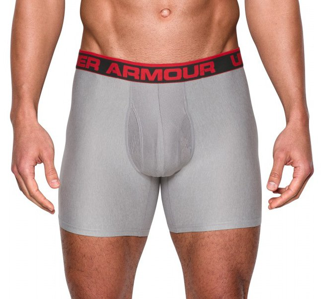 Korte broeken Under Armour Under Armour The Original 6'' Boxerjock