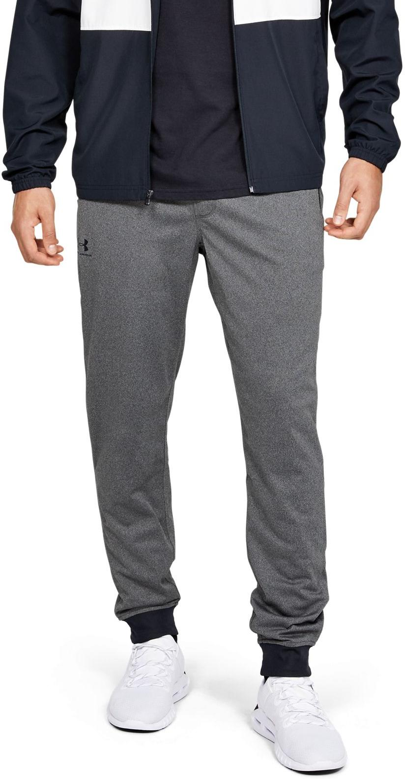 Broeken Under Armour SPORTSTYLE TRICOT JOGGER