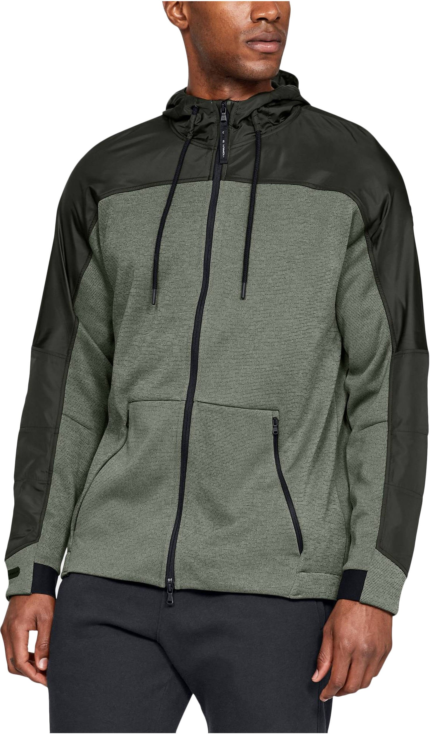 Hoodie Under Armour UNSTOPPABLE COLDGEAR SWACKET